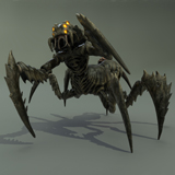MONSTER: CAVECRAWLER