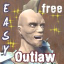 Hyahhaa Easy Outlaw -free