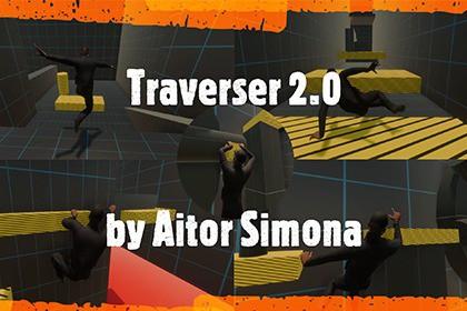 Traverser - Player Traversal Toolkit