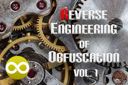 Reverse Engineering of Obfuscation vol. 1