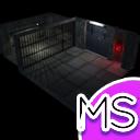 Jails Parts Set