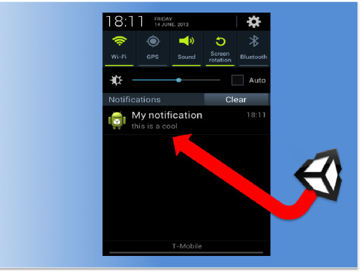 Easy Local Android Notifications - Asset Store