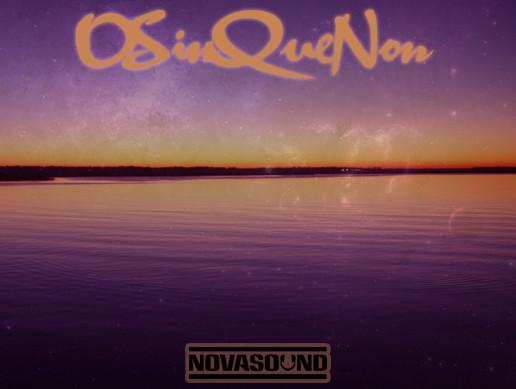 OSinQueNon - Aquatic Oceanic Music - Nova Sound