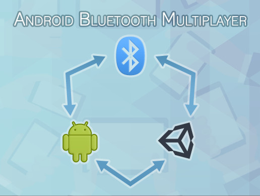 Android Bluetooth Multiplayer (Basic)