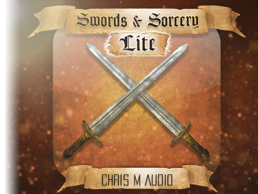 Swords & Sorcery - RPG Music (Lite)