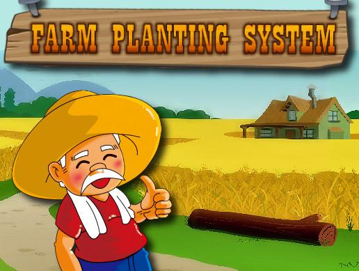 Farm planting system