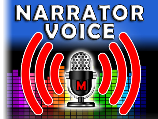 Narrator Voice Pack 2 - Male AI - Asset Store