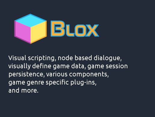 Blox Game Systems