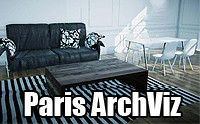 ArchViz Lighting Kit (Paris)