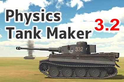 Physics Tank Maker
