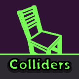 Easy Collider Editor