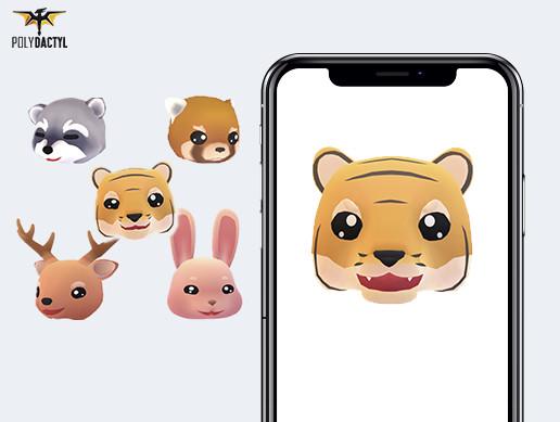 Animoji Animals
