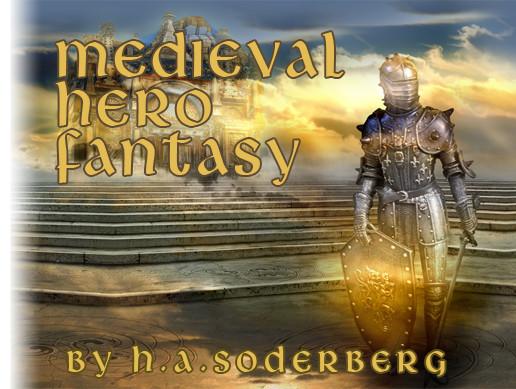 Medieval Hero Fantasy