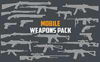 Mobile Weapons Pack