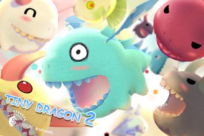 Tiny Dragon 2
