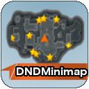 DragNDrop Minimap(Radar)