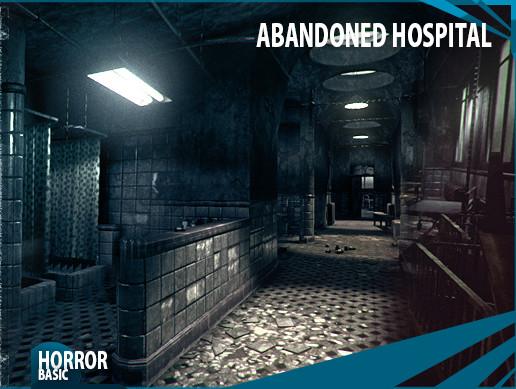 HE - Abandoned Hospital v.1