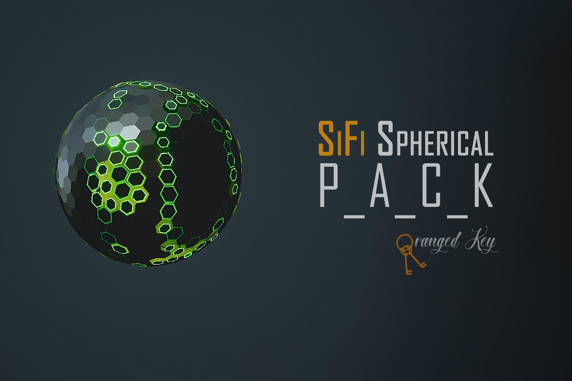 Sci-Fi Spheric FX Pack