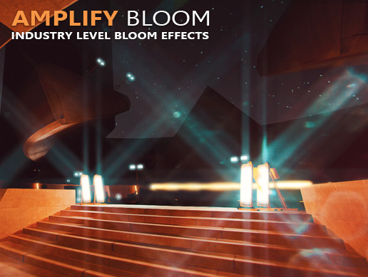 Amplify Bloom