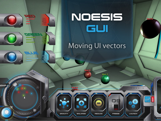 NoesisGUI 2 1 - Asset Store