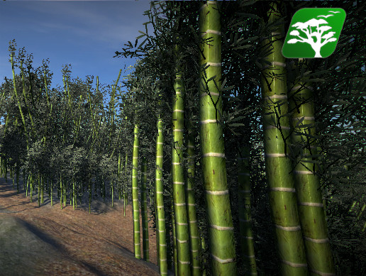 Bamboo Tree Pack