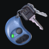 HQ Keys & Keychains Pack