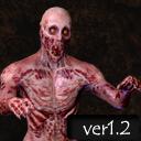 Melty Zombie[1.2]