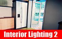 HDRP Interior Lighting Template Vol.2