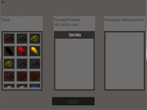 Crafting System - Asset Store