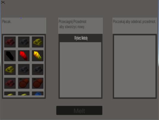 Crafting System