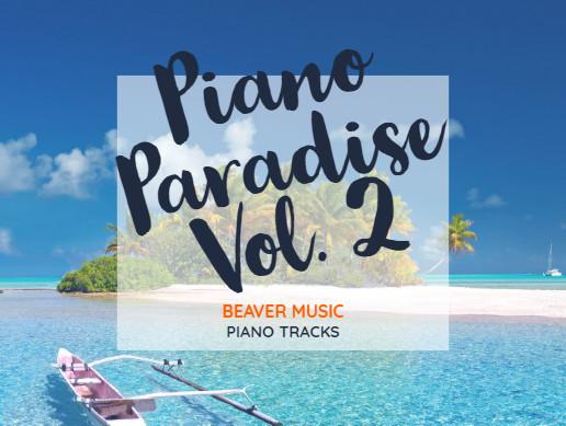 Piano Paradise Vol. 2
