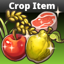 Crop Item Set pack