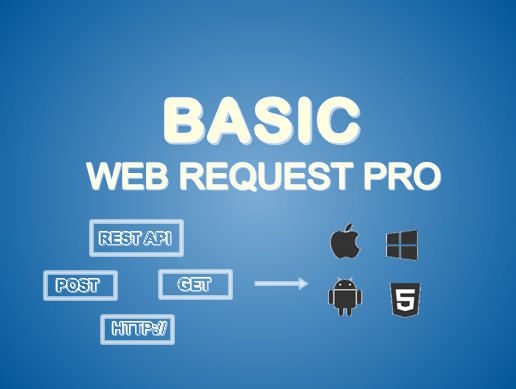 Basic Web Request Pro