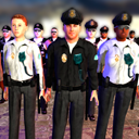 Police Officer Characters