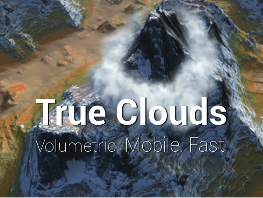 True Clouds/Fog (Mobile & PC)