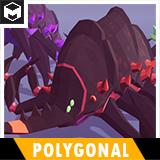 Meshtint Free Polygonal Metalon
