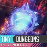 Tiny Dungeons