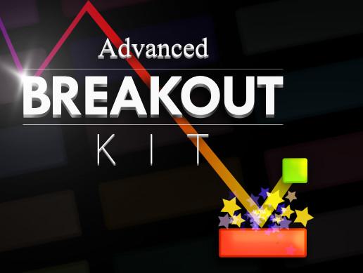 Advanced Breakout Kit - Asset Store