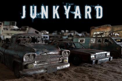 Junkyard Collection