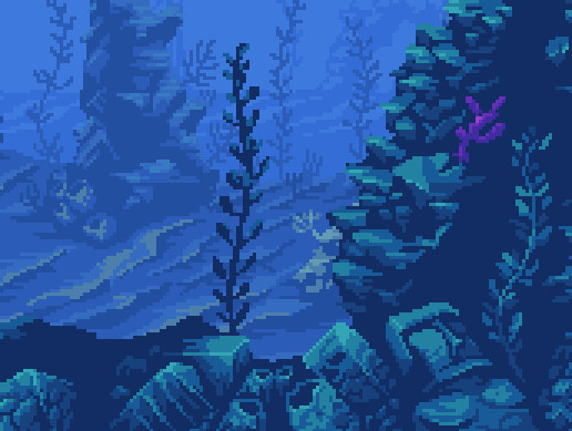Underwater Fantasy - Asset Store
