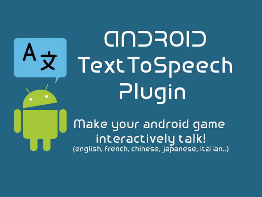 Android Speech Recognizer Plugin