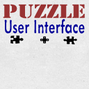Puzzle User Interface Sounds