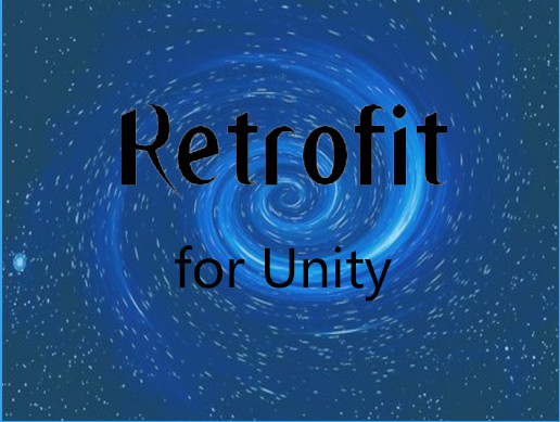 Retrofit for Unity - Asset Store