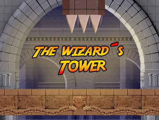 HQ Magical World, The Wizard's Tower