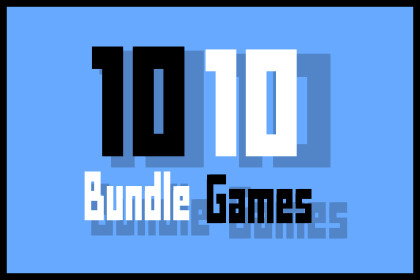 10Bundle - 10 complete projects