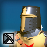 Lowpoly Medieval Modular Armors Expansion Pack 01