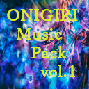 ONIGIRI Music pack vol.1