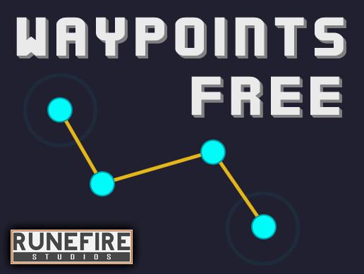 Waypoints Free