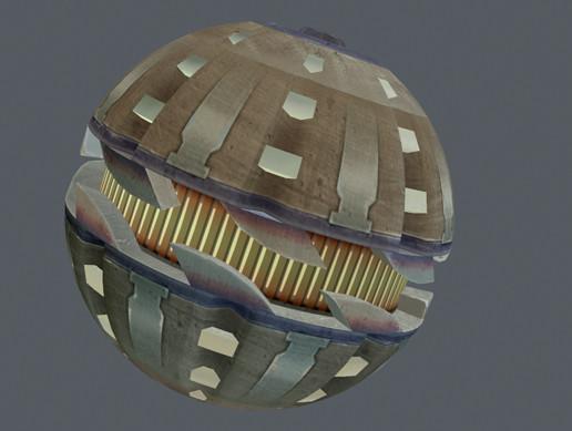 Sci-Fi Ball vol.1