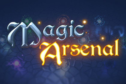 Magic Arsenal